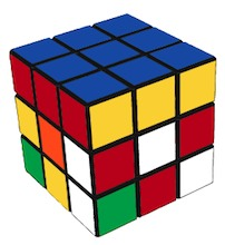 Write Your Own Recipe for Rubik's Cube
